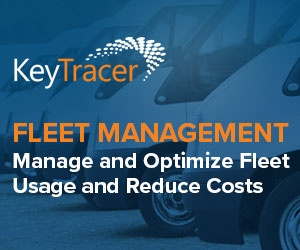 Why Electronic Key Management is Critical for Fleet Managers