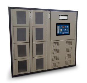 AssetTracer Locker glass door_terminal