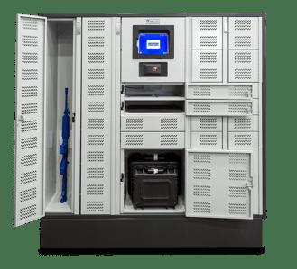 AssetTracer-secure-storage-cabinet