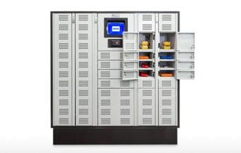 Smart-locker-system