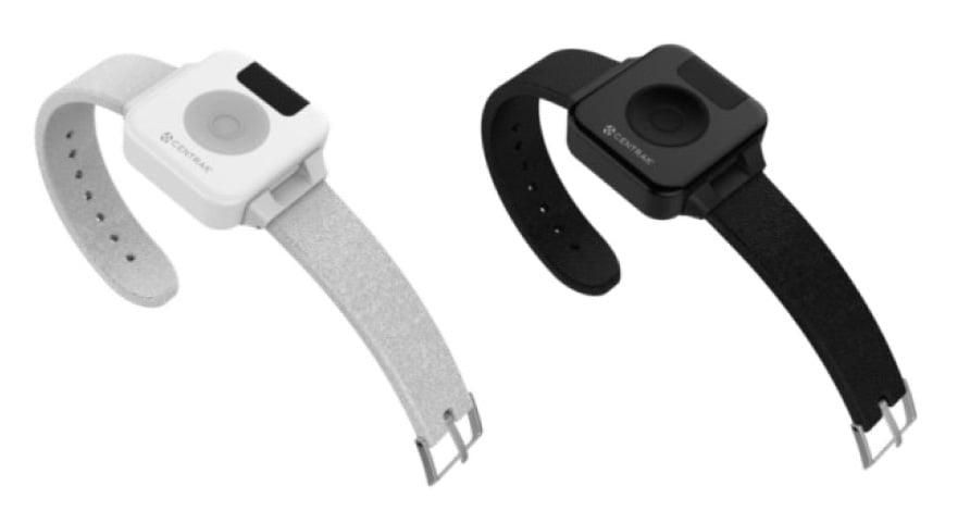 IT-726E Geo wrist band