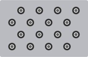KeyTracer-16-key-wide-module
