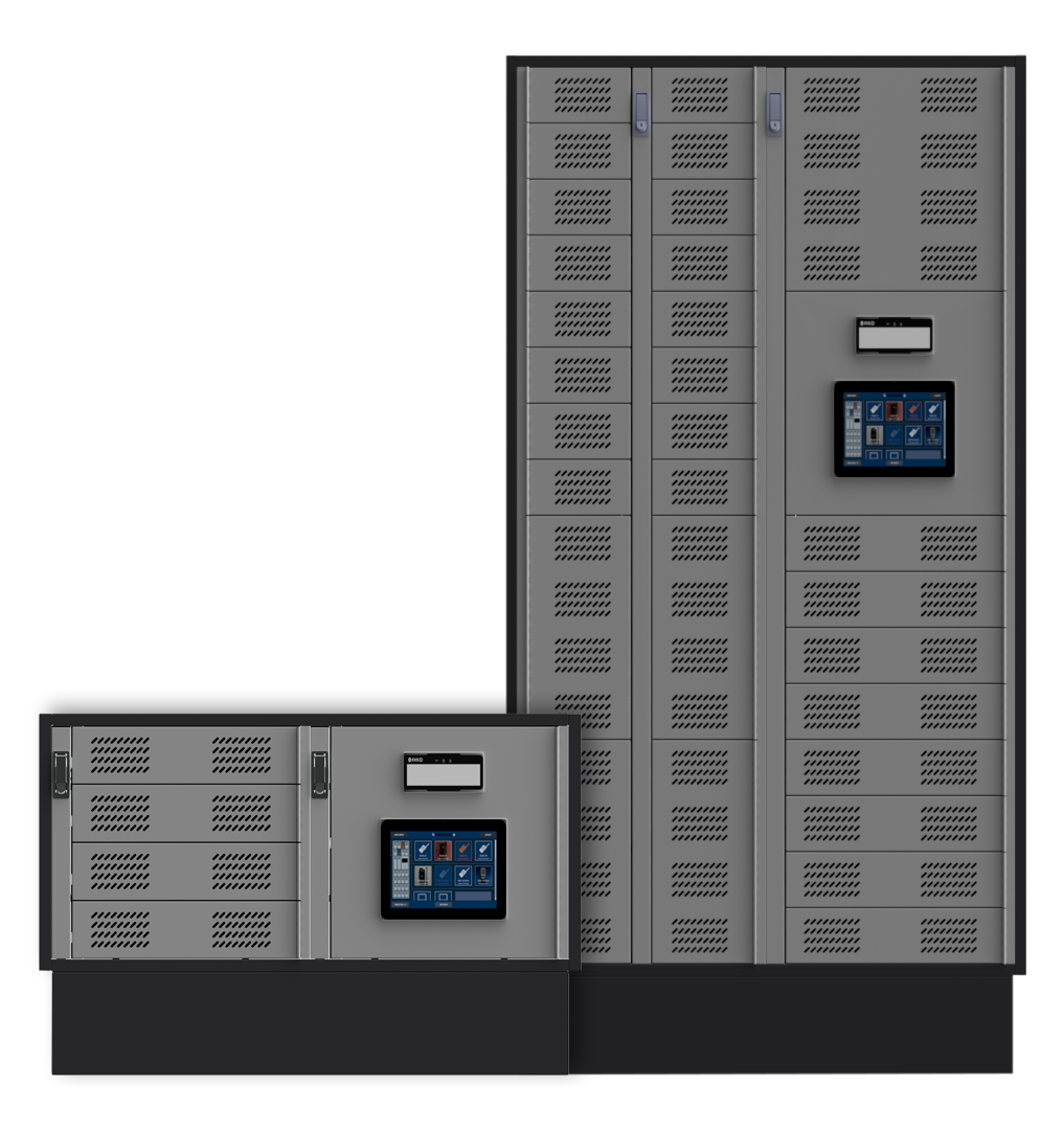 Sample-System_two-lockers