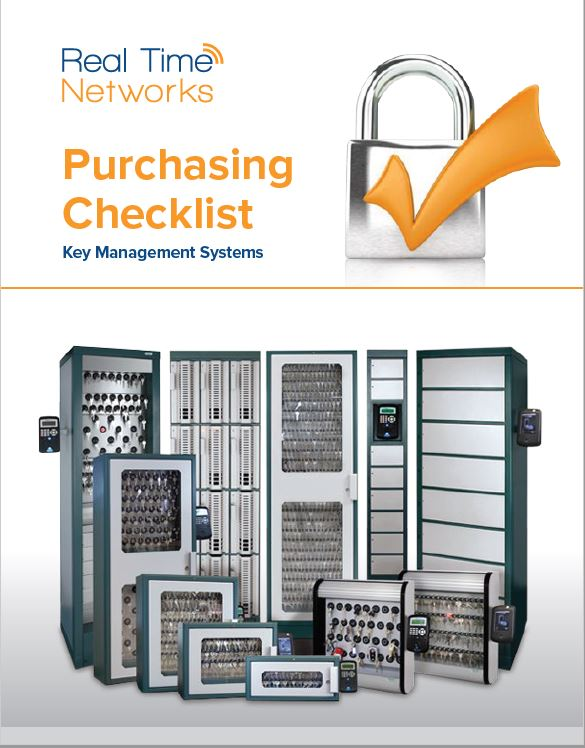 Key Management Systems - Top Ten Purchasing Checklist