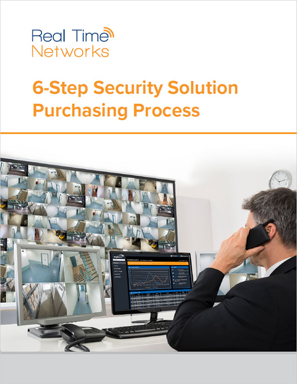RTN-Whitepaper-6-Step-security-solution-purchasing-guide