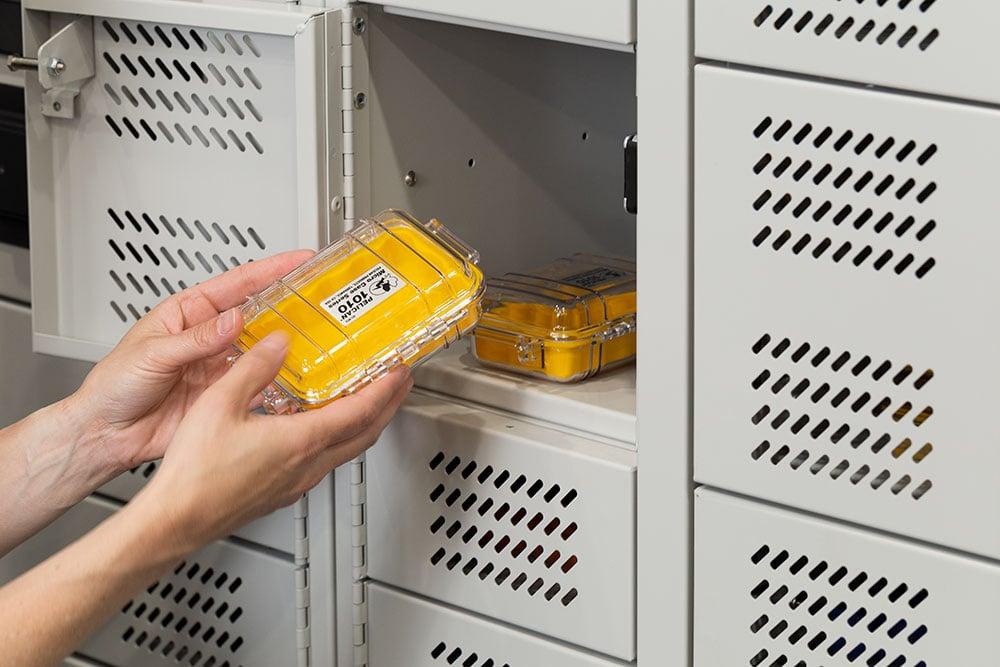 EMS-kit-check