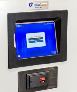 smart-terminal-user-access-control
