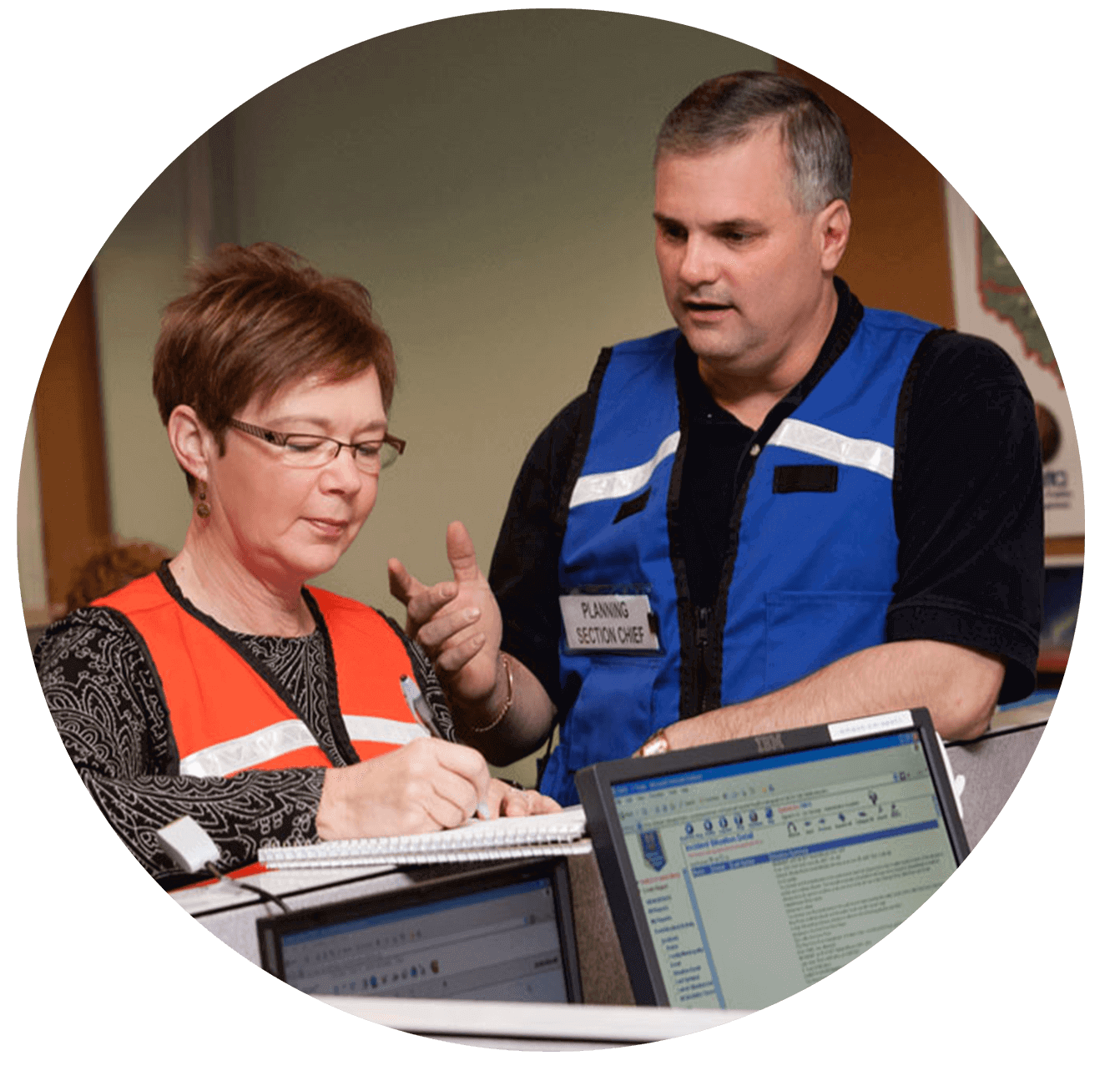 Workplace Emergency Managers