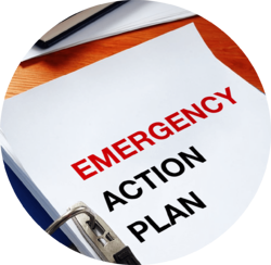 Emergency Action Plan Document