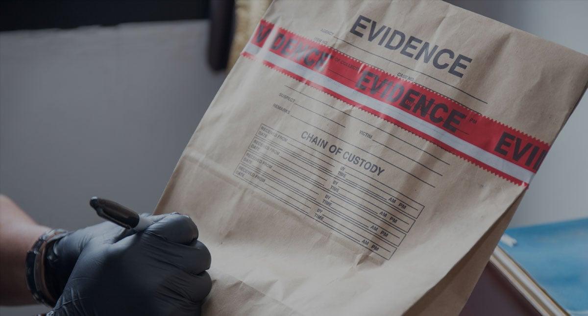 evidence-lockers