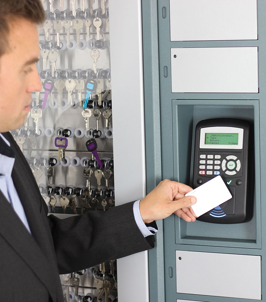 key-cabinet-access-control