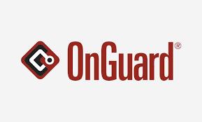 lenel onguard logo