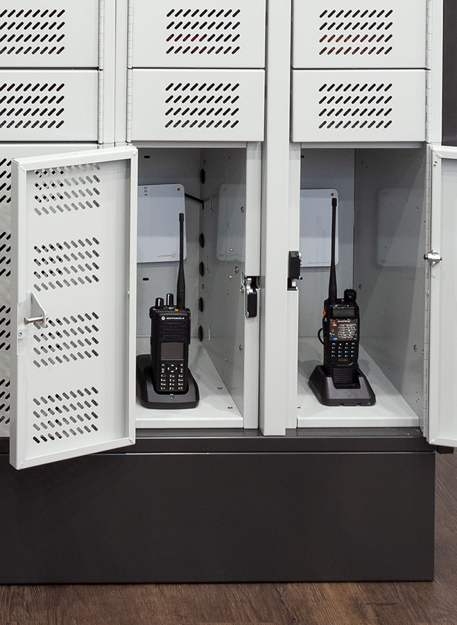 two-way-radio-lockers