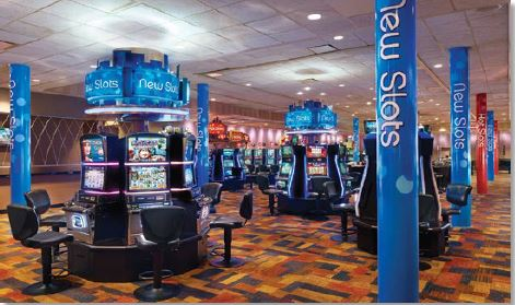 Ameristar casino better key control