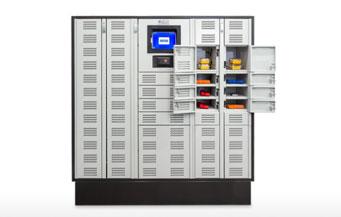 Intelligent-lockers