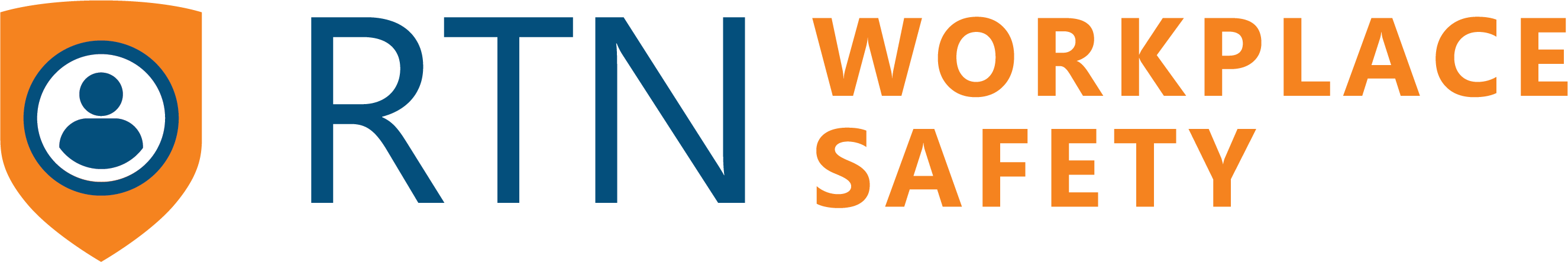 RTN Workplace Safety logo