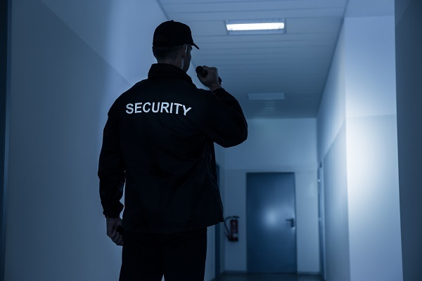 Securing Keys, Assets & People - Blog | guard tour